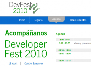 Google-Developer-FEst