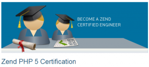 Zend-PHP-5-Certifcation