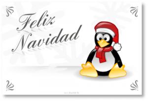 navidad-tux