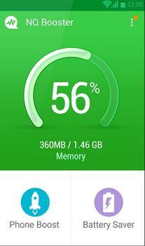 aplicaciones para acelerar el telefono 1 (booster para android)